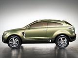 Opel Antara GTC Concept 2005 photos