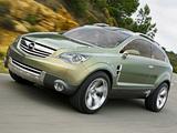 Opel Antara GTC Concept 2005 pictures