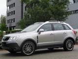 Photos of Steinmetz Opel Antara 2008
