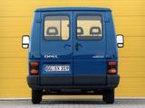 Opel Arena Van 1998–2000 images