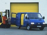 Opel Arena Van 1998–2000 photos