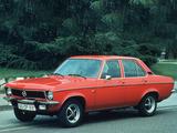 Images of Opel Ascona Sedan (A) 1970–75