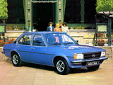 Images of Opel Ascona (B) 1975–81