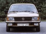 Images of Opel Ascona Berlina (B) 1975–81