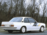 Images of Opel Ascona 400 (B) 1979–81