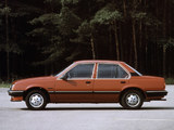 Images of Opel Ascona (C1) 1981–84