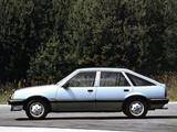 Images of Opel Ascona CC (C1) 1981–84