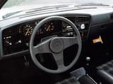 Images of Opel Ascona CC SR (C1) 1981–84
