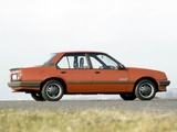 Images of Opel Ascona Sport (C1) 1984