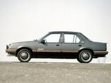 Images of Opel Ascona Sport (C1) 1984