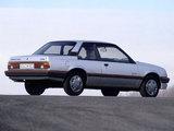 Images of Opel Ascona GT 2-door (C2) 1984–86
