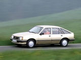 Images of Opel Ascona CC (C2) 1984–86