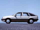 Images of Opel Ascona CC CD (C2) 1984–86