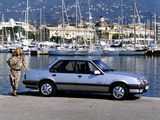 Images of Opel Ascona GT (C3) 1986–87
