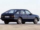 Images of Opel Ascona CC (C3) 1986–88
