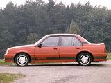 Images of Irmscher Opel Ascona Sprint (C) 1987–88