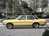 Opel Ascona SR (B) 1975–81 images