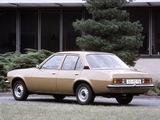Opel Ascona (B) 1975–81 pictures