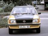 Opel Ascona SR (B) 1975–81 wallpapers