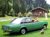 Opel Ascona (B) 1975–81 wallpapers