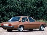 Opel Ascona Berlina (B) 1975–81 wallpapers