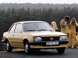 Opel Ascona 2-door (C1) 1981–84 images
