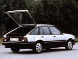 Opel Ascona CC SR (C1) 1981–84 images