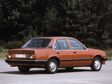 Opel Ascona (C1) 1981–84 photos