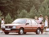 Opel Ascona (C1) 1981–84 pictures