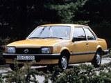 Opel Ascona 2-door (C1) 1981–84 pictures