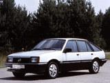 Opel Ascona CC SR (C1) 1981–84 pictures