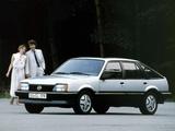Opel Ascona CC SR (C1) 1981–84 wallpapers