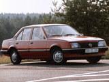 Opel Ascona (C1) 1981–84 wallpapers