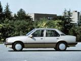 Opel Ascona CD (C1) 1983–84 pictures
