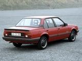 Opel Ascona Sport (C1) 1984 images