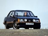 Opel Ascona Sport (C1) 1984 photos