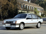 Opel Ascona CC GT (C2) 1984–86 wallpapers