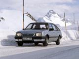 Opel Ascona CC (C3) 1986–88 images