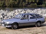 Opel Ascona CC (C3) 1986–88 pictures