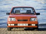 Irmscher Opel Ascona Sprint (C) 1987–88 images