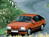 Opel Ascona CC GT/Sport (C3) 1987–88 wallpapers