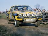Opel Ascona 1.9 SR Rally Version (A) photos