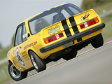 Opel Ascona B400 Rally Version (B) pictures