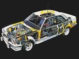 Opel Ascona B400 Rally Version (B) photos