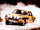 Opel Ascona 1.9 SR Rally Version (A) photos