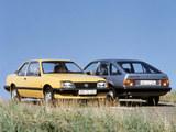 Opel Ascona pictures