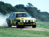 Opel Ascona 1.9 SR Rally Version (A) pictures