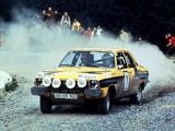 Opel Ascona 1.9 SR Rally Version (A) wallpapers