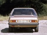 Photos of Opel Ascona Berlina (B) 1975–81