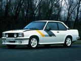 Photos of Opel Ascona 400 (B) 1979–81